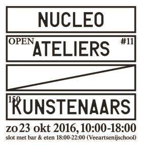 NUCLEO OPEN ATELIERS #11